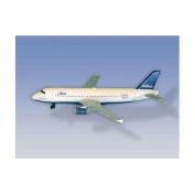 Jet Blue Single Plane