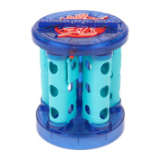 Bakugan Bakurack - Blue with Green Clips