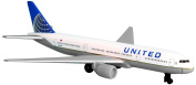 United Airlines 777 New Colours