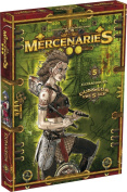 Dungeon Twister Mercenaries