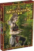 Dungeon Twister Mercenaries