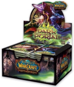 24 x Through The Dark Portal - Booster Pack - World of Warcraft