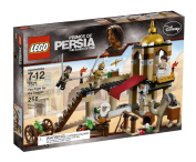 LEGO Prince of Persia Fight for the Dagger
