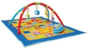 Taf Toys Three In One Curiosity Gym