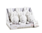 Rainbow Designs Miffy Squeakers for Newborn
