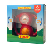 TOLO Toys - Magic Shaker Rattle