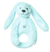 Happy Horse 15cm Rabbit Richie Rattle Toy