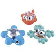 Early Learning Centre - Bath Rattle and Roll Friends