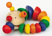 Selecta Spielzeug Sonello Wooden Grasping Toy