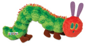 Rainbow Designs Very Hungry Caterpillar Bean Toy