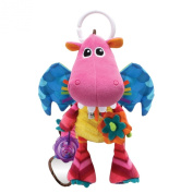 Lamaze Play and Grow Dee Dee The Dragon