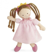 North American Bear Company Little PrincessTM Doll Brunette