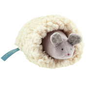 Moulin Roty Les Pachats Milk Tooth Mouse Plush