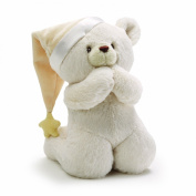 Gund 20.5cm Now I Lay Prayer Bear