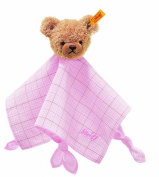 Steiff Sleep Well Bear Comforter