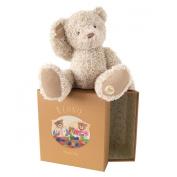 Moulin Roty Teddy Bears Léonie