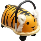 Wheelybug Tiger Ride-on