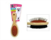Grooming Brush by World of Pets