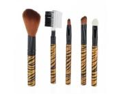 991Cosmetic Makeup Brush Set Kit