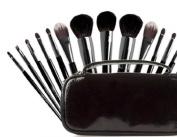 8pcs Top-Level Chinchilla Hair Make-up Brush Set