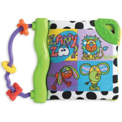 Playgro Zany Zoo Teether Bok