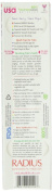 RADIUS Totz Toothbrush Extra Soft (18 months and up), 3 pack