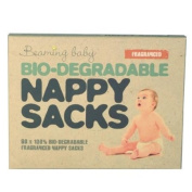 Bio-degradable Nappy Sacks FRAGRANCED