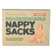 Bio-degradable Nappy Sacks FRAGRANCED