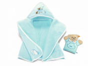 Steiff Sleep Well Bear Bath Set