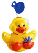 B Kids Tub A Duck Bath Toy