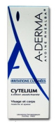 Aderma Cytelium Drying Lotion Bottle 100ml