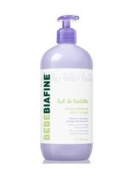 BébéBiafine Cleansing Milk 500ml