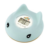 Brother Max Ray Bath and Room Thermometer