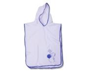 KONFIDENCE Poncho towel
