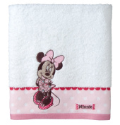 Disney Minnie Sunshine Hand Towel