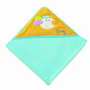 Fehn Ahoy Dog Hooded Towel