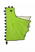 Cuddleroar Dragon Toddler Towel