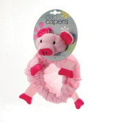 Pig Shower Cap - Crane's Bathtime