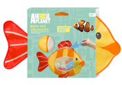 Animal Planet Bath Toy Organiser