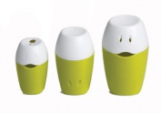 Hoppop Triplo Bath Toys (Lime)