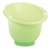 Delta Baby Shantala Baby Lime Bath for Newborn