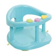 Babymoov A022001 Babies' Bath Seat with Ring Aqua-Blue