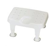 Homecraft Savanah 6 - 8 in / 15 - 20 cm Adjustable Moulded Bath Seat Kit