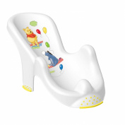 Plastorex 8618 Babies' Bath Seat 53 x 25 x 22 cm White with Winnie the Pooh Motif
