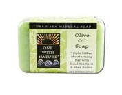 One With Nature Olive Oil Soap 200 g
