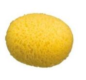 Tigex Soft Absorbent Sponge 0 - 6 Months