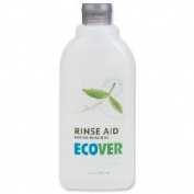 Ecover Dishwasher Rinse Aid 500ml - ECO-2205