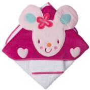 Babycalin Little Mouse ROU303301 Bath Towel