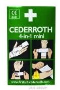 REL5109 Cederroth Mini Bloodstopper Universal Dressing