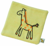 Fashy Safari Trip Heat Pack with Rapeseed Filling Beige